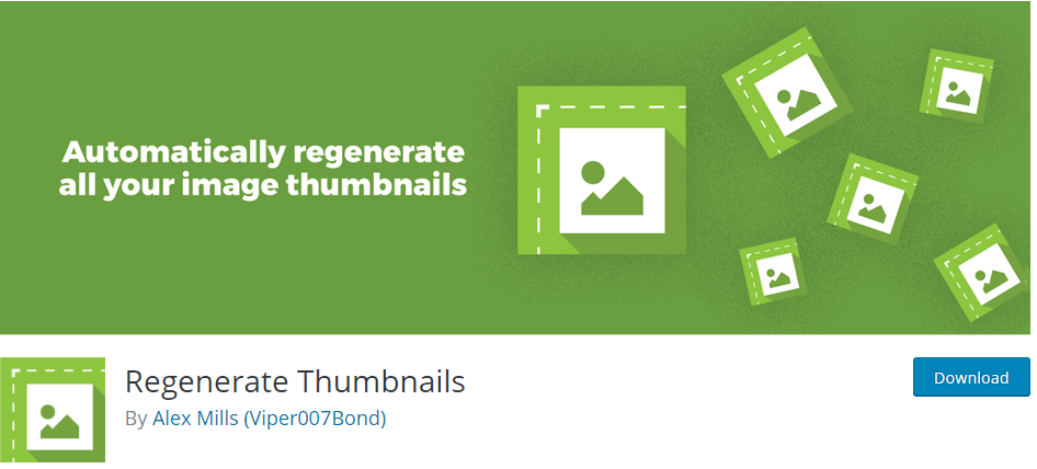 regenerate-thumbnail-plugin